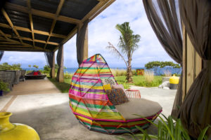 W retreat at the vieques spa
