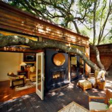 calistoga ranch room