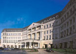 Nemacolin Woodlands Resort, Farmington, PA