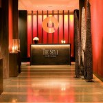 Setai Club Front Desk