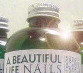 A Beautiful Life Soy Polish Remover