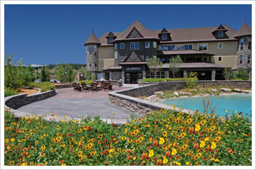 The Springs Resort & Spa, Pagosa Springs, Colorado