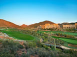 JW Marriott Starr Pass Resort & Spa – Tucson, Arizona