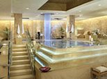 Qua Baths & Spa at Caesars Palace