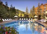 Vail Marriott Mountain Resort & Spa – Vail, Colorado