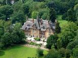 Villa Rothschild Kempinski – Koenigstein, Sachsen, Germany