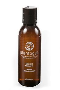 Manuka Massage Oil by Plantogen