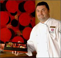 Executive Chef David Andrews