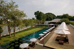 The Chedi Chiang Mai