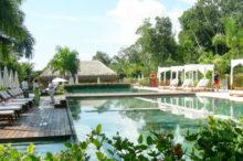 Spa at Grand Velas All Suites & Spa Resort