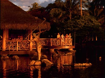 Spa and Romance in Maui