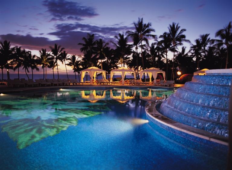 Romance Spa In Maui Part I