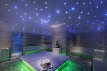 Hammam at the Mandarin Oriental, Las Vegas