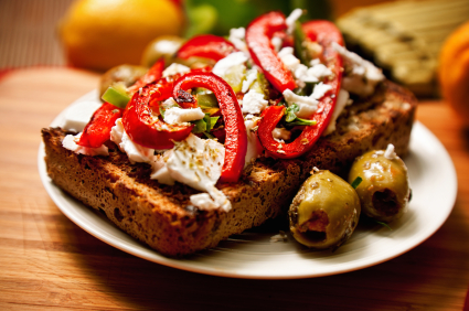 Mediterranean diet proven to successfully prevent heart disease mediterranean sandwich forumfinder Images