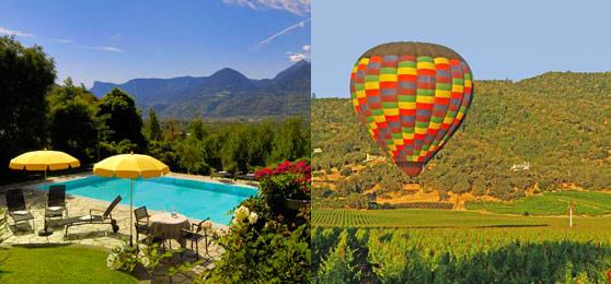 Villa Eden | Silverado Resort and Spa