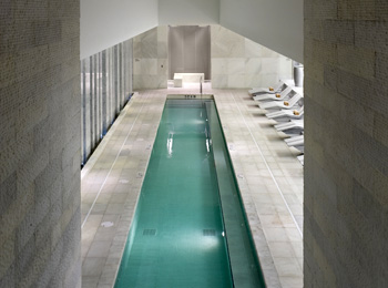 Top 10 Hydrotherapy Circuits At Spas In North America