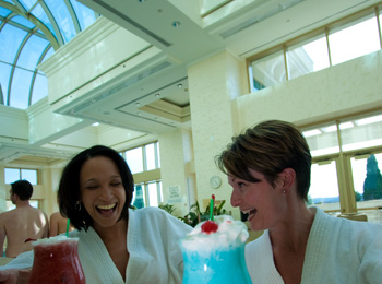 Foxwoods Spa Package Deals