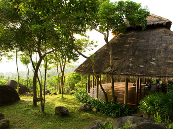 Photo courtesy of Kamalaya Koh Samui