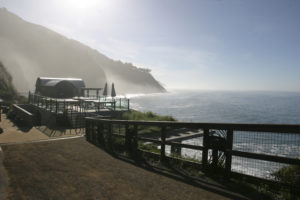 Photo courtesy of Esalen Institute