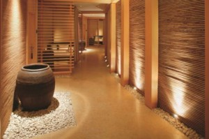 The Spa at Elbow Beach, a Mandarin Oriental Spa