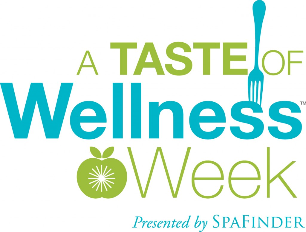 A Taste of Wellness Week