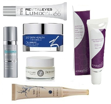 The Eyes Have It! Our Picks for the 6 Best Eye Creams