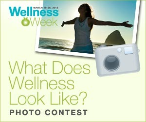 Wellness prizes