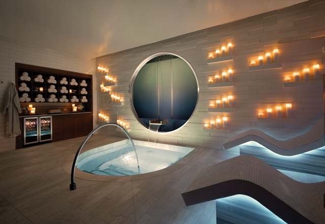 5 Vegas Spas For Bachelorettes To Relax And Celebrate