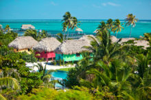 Matachica Resort and Spa - Belize