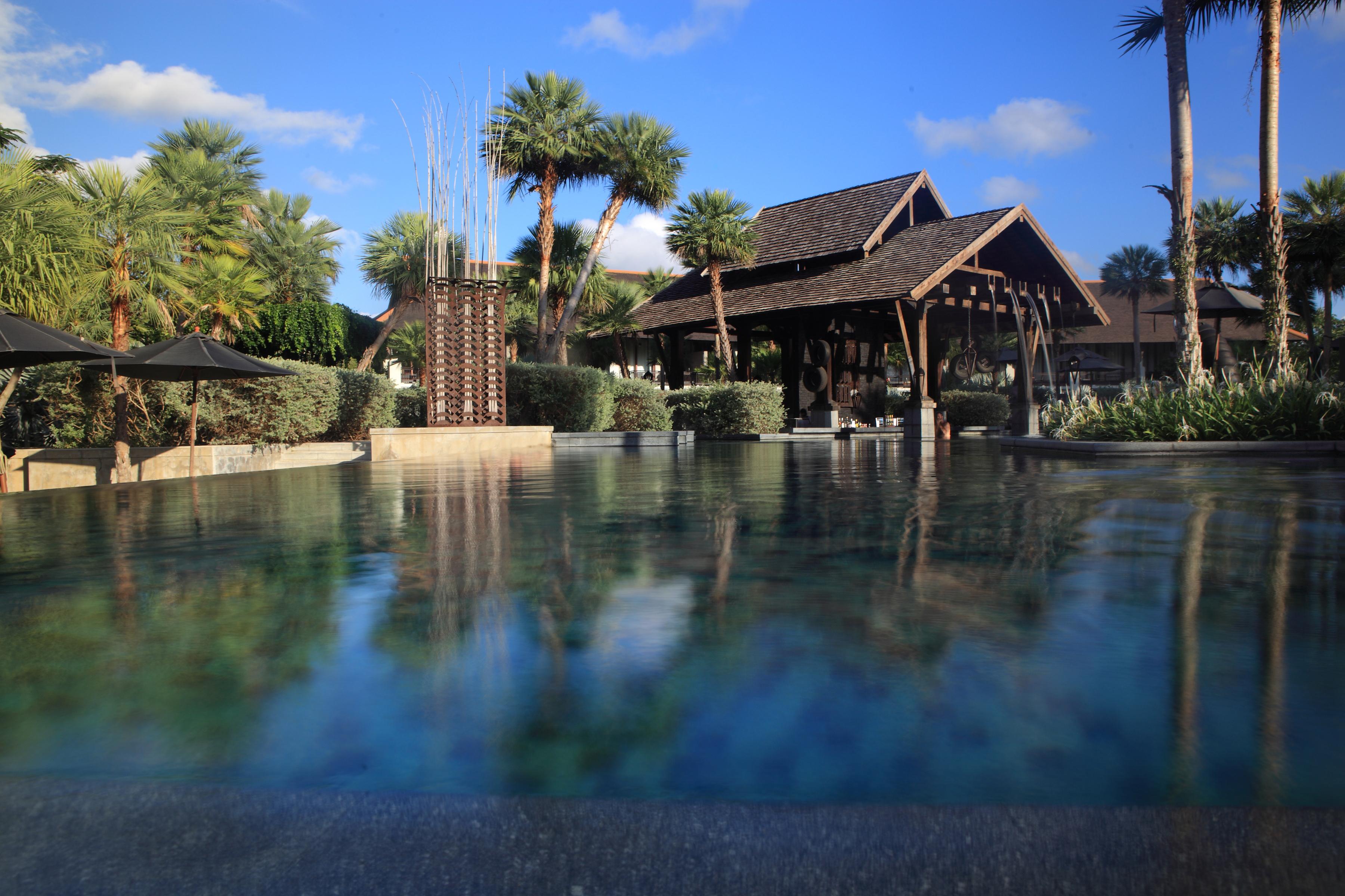 тайланд курорт фото