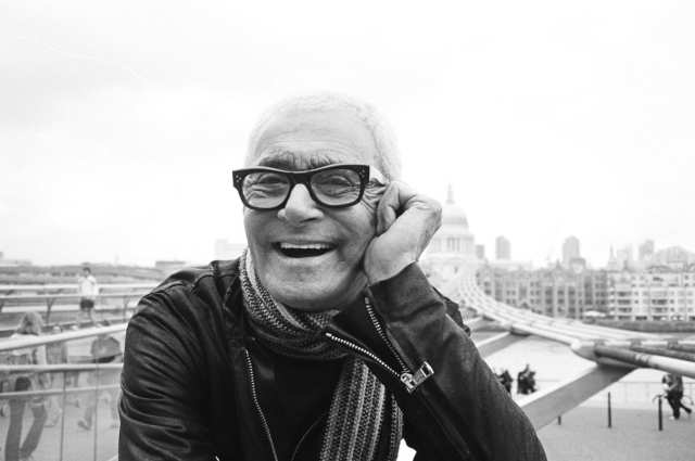 Vidal Sassoon LA Times Credit: Phase 4 Films