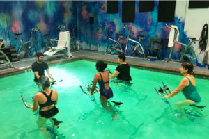 water biking studio coral gables