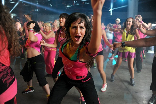 from a to zumba get your groove on