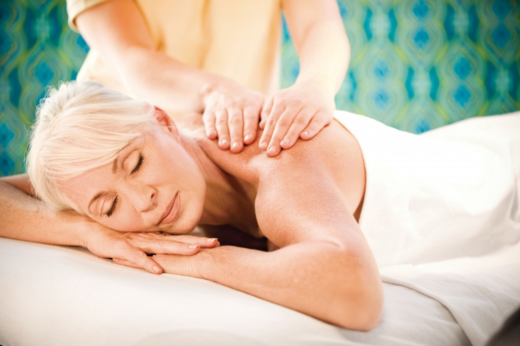 Massage Envy Healing Hands Arthritis