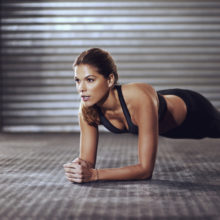 10 simple exercises you can do anywhere