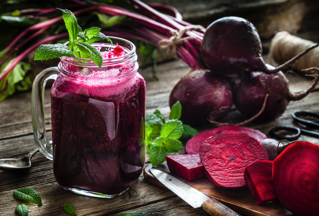 Indulge in our Beets- cocktail-recipes
