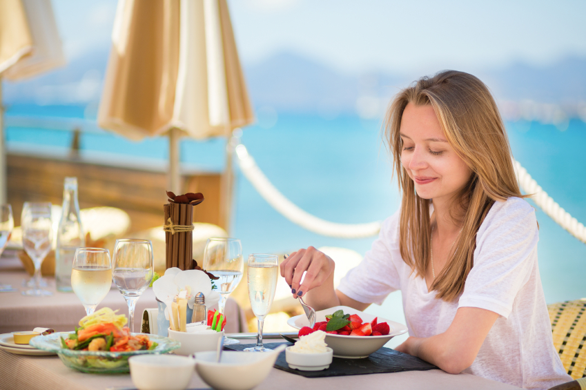 Sun safe foods
