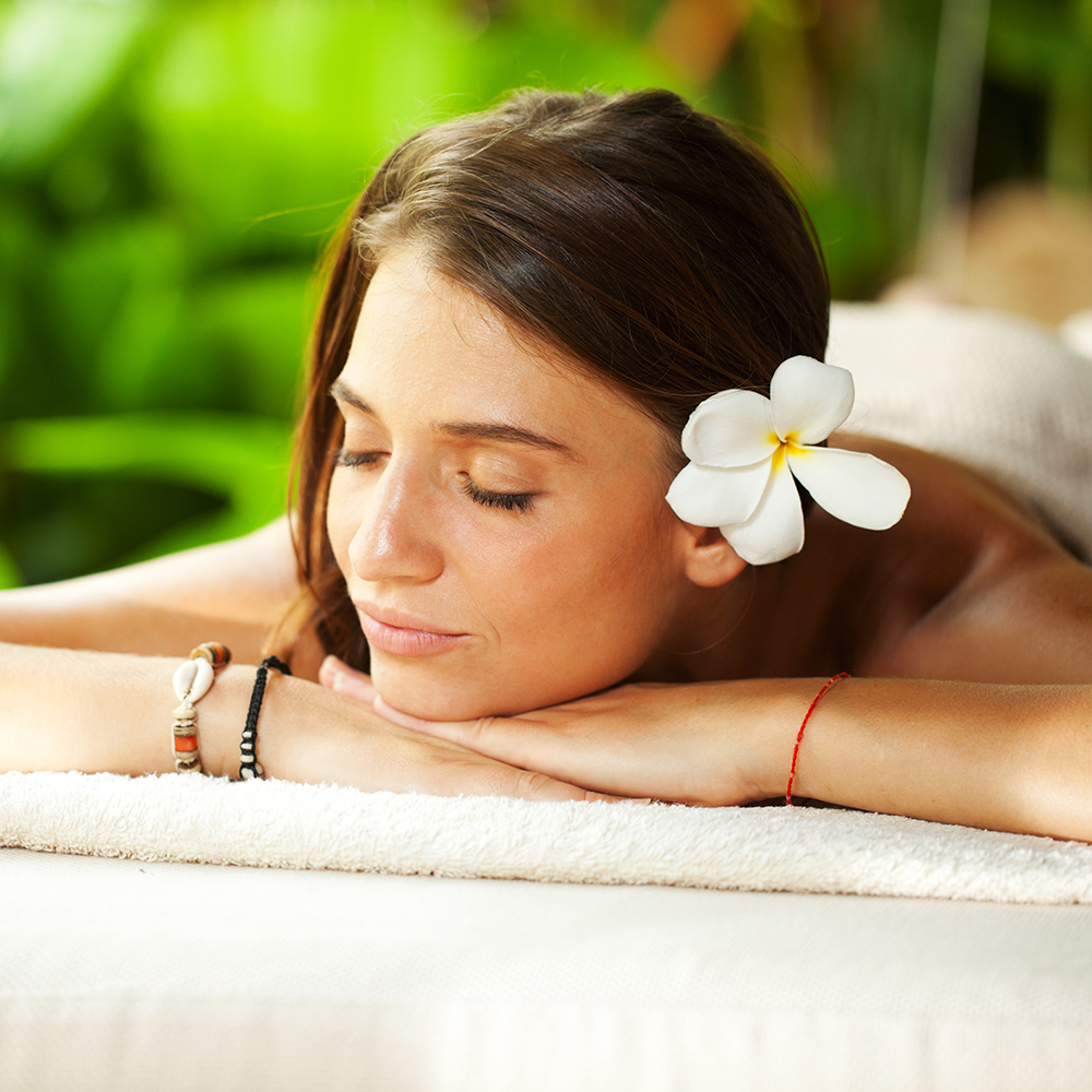 A native Hawaiian healing practice, Lomi Lomi (or lomilomi) massage is a deeply nurturing style of massage characterized by fast flowing movement.