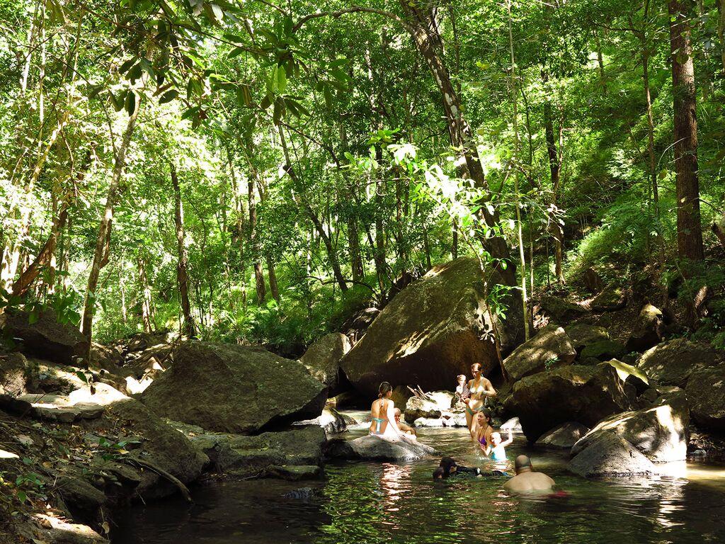 rio perdido river 2