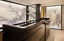 Spa at Baglioni Hotel London