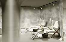 agua Bathhouse & Spa at Mondrian London