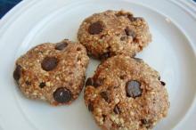 healthy after-school snack recipes