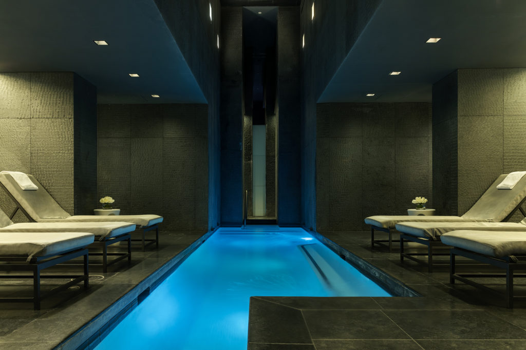 BATHHOUSE Spa at Delano