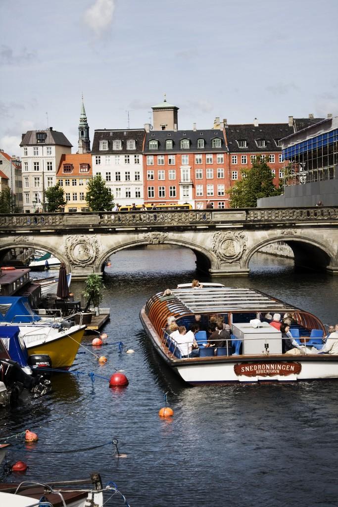 Federiksholms Kanal