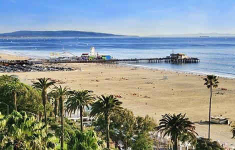 Exhale Mind Body Spa Santa Monica