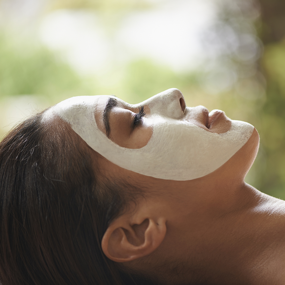 Facials for clients with rosacea are soothing services using products aimed at calming irritation and decreasing the appearance of redness associated with this skin condition.