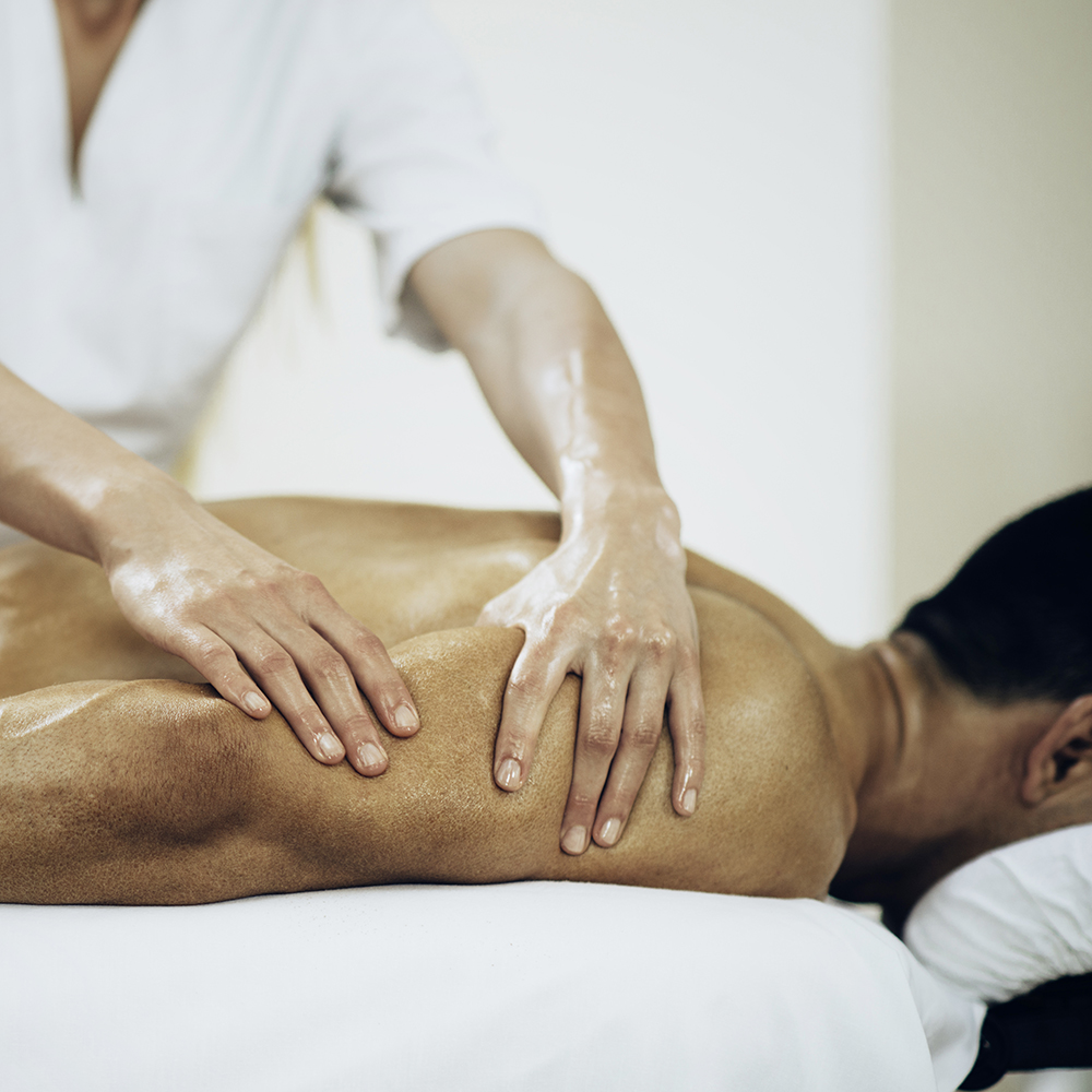 Find Sports Massage Near Me