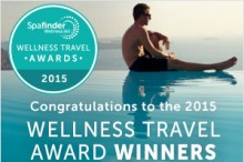 wellness travel awards winners