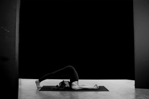 "Yogi Lauren Imparato, founder of I.Am.You studio, notes that Mula Bandha forms of yoga are ""the original Kegel exercise."""