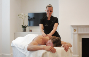The UK's Urban Massage books massage therapists in London, Manchester, Birmingham, Edinburgh, and Glasgow.